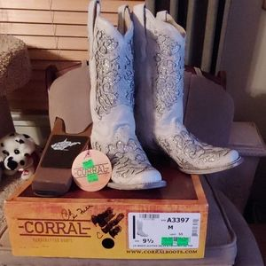 Country Western Boots